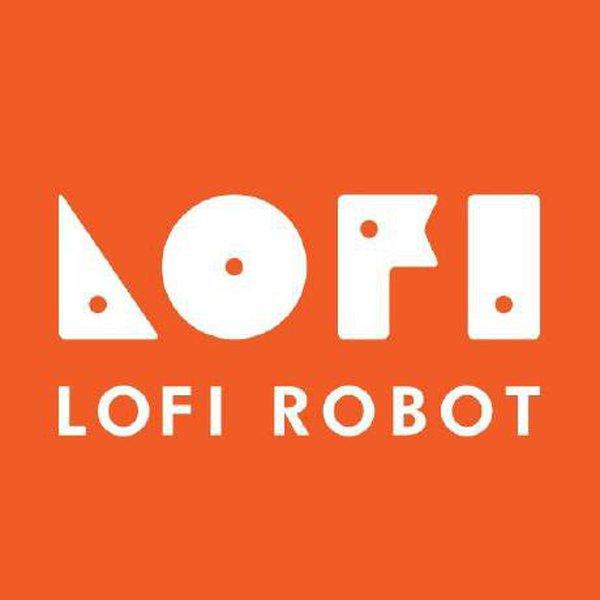 lofi-robot