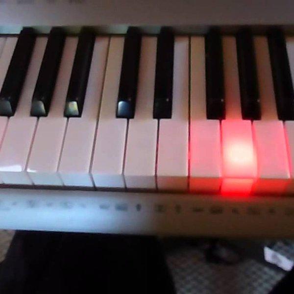 MIDI Hi-lites | Hackaday io