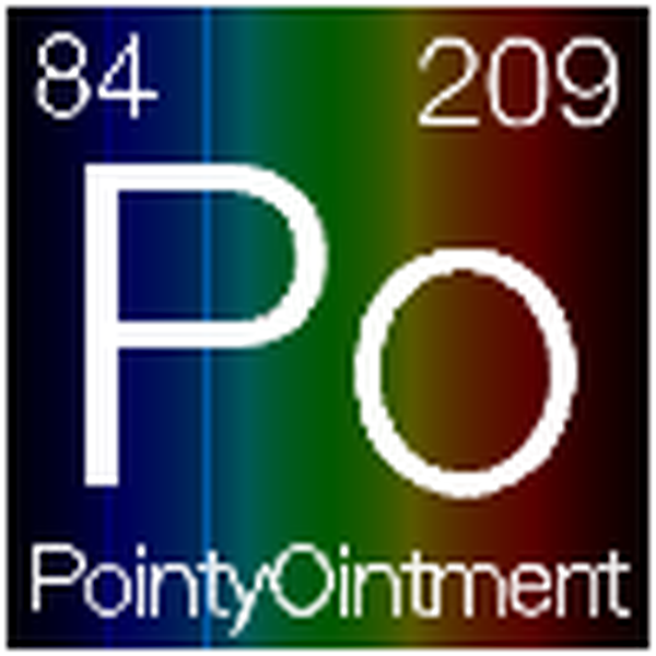 pointyointment