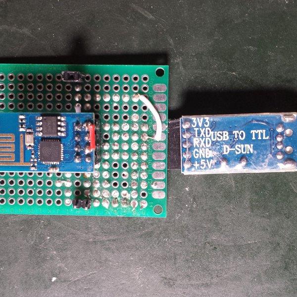 Wireless arduino uploading using esp hackaday