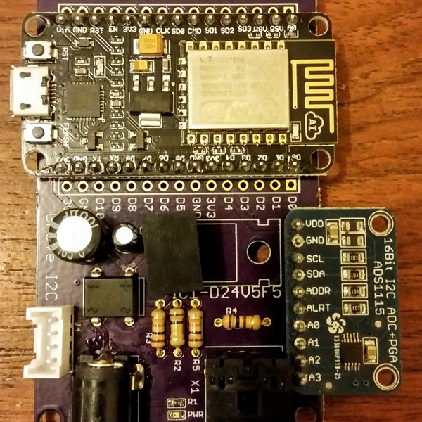 NodeMCU Energy Monitor | Hackaday io