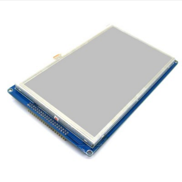 Nextion LCD Touchscreen Tutorial for Arduino | Hackaday io