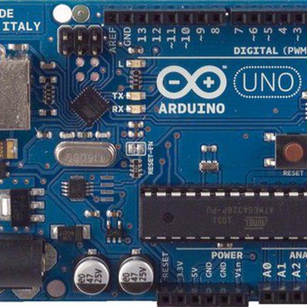 Arduino projects hackaday
