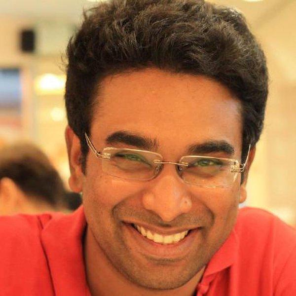 praneeth